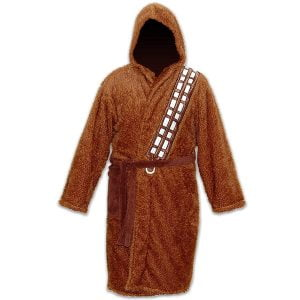 albornoz wookie star wars disney