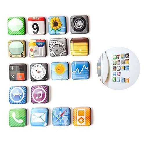 18 imanes aplicaciones iphone