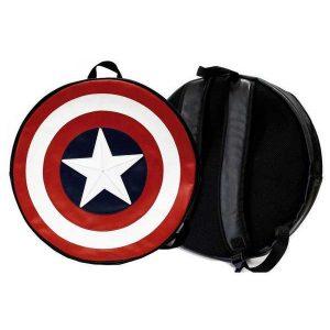 Mochila Capitán América Shield