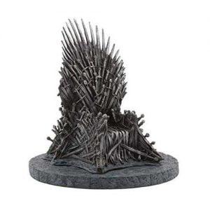 Trono de hierro juego de tronos