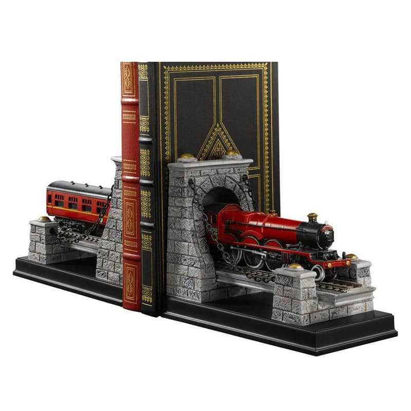Sujeta libros Hogwarts Express