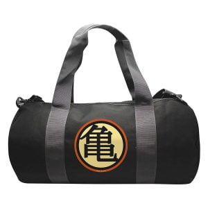 Bolsa deportiva con el kanji Kame