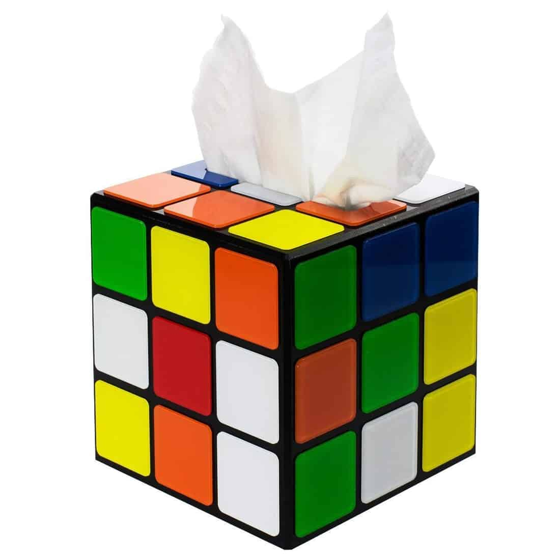 Caja de pañuelos The Big Bang Theory