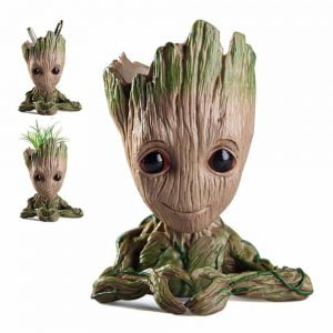 Maceta groot guardianes de la galaxia