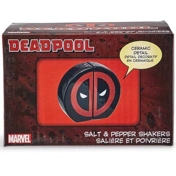 comprar salero y pimentero deadpool