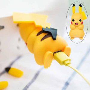 Conversor puerto usb pikachu