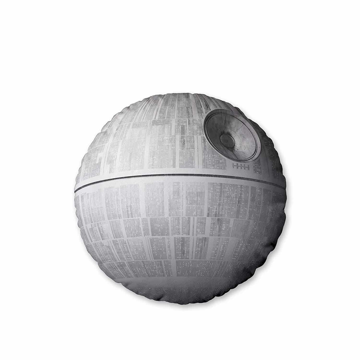 cojin star wars death star
