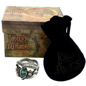 anillor de barahir the lord of the rings