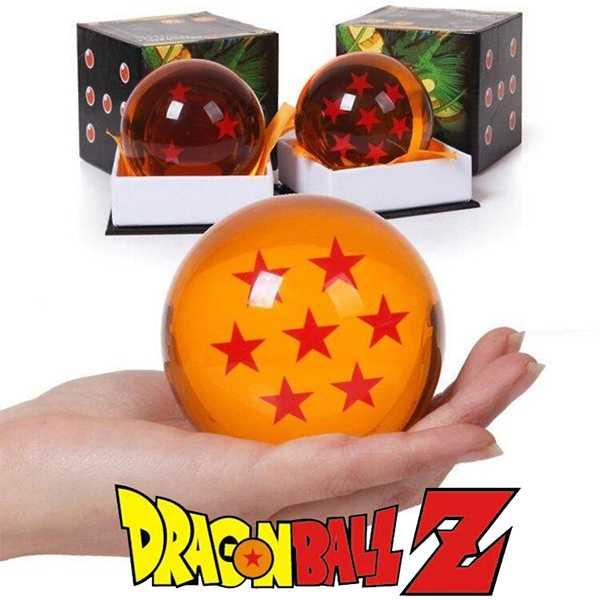 bola de dragón tamaño XL