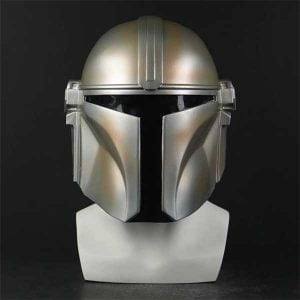 casco mando the mandalorian