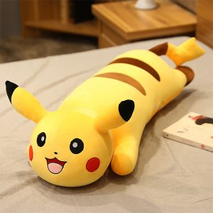 pikachu gigante cojín 100cm