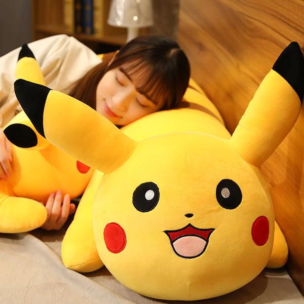pokemon pikachu felpa 100cm