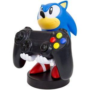soporte para mando sonic the hedgehog