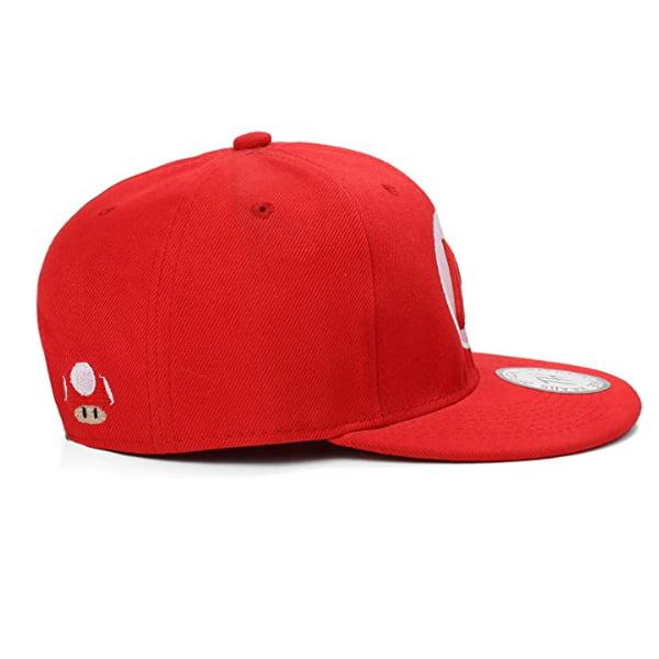 toad gorra mario roja nintendo