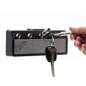 ampli fender para colgar llaves