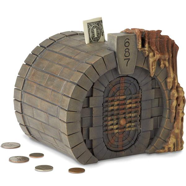 hucha guardar dinero gringotts