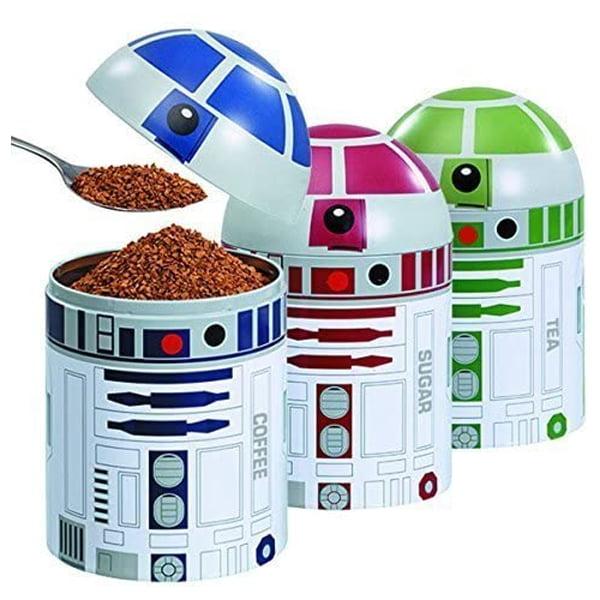 contenedores r2d2 cocina