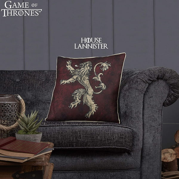 cojin lannister game of thrones