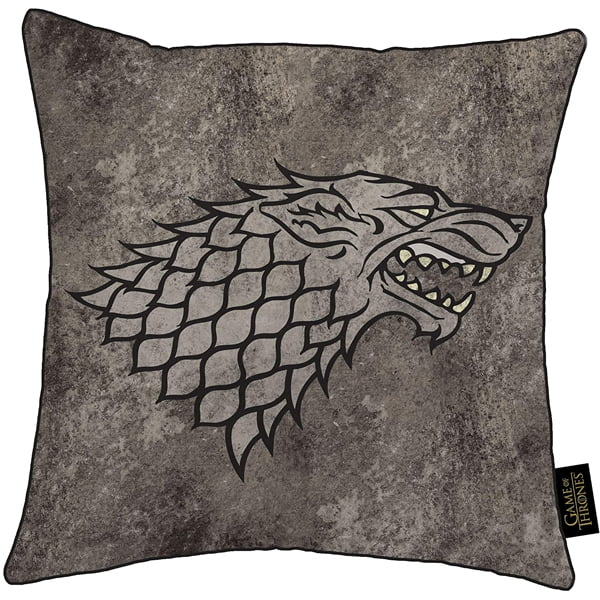 cojin emblema star game of thrones