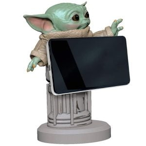cable guy baby yoda star wars