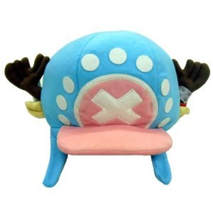 peluche tony chopper sombrero cosplay