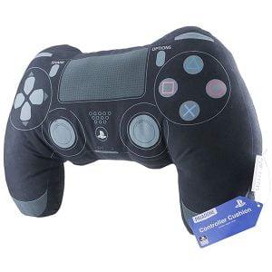 almohada cuello playstation controller