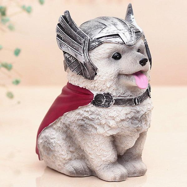 figura thor husky