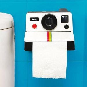 polaroid papel WC
