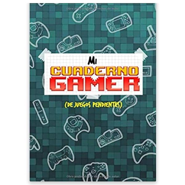 cuaderno de analisis de videojuegos