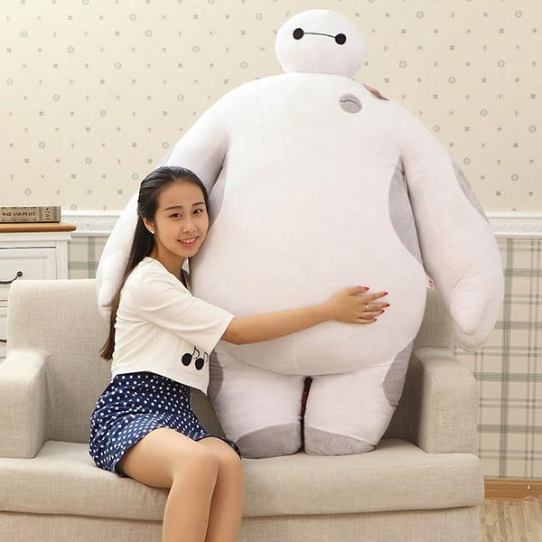 peluche gigante robot big hero 6